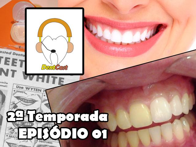 Dentcast IMAGEM Segunda temporada Episódio 1
