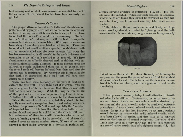 Livro Dr. Cotton