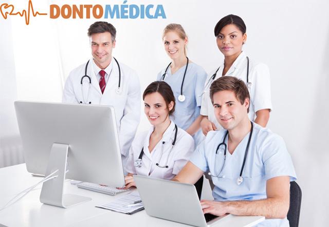 Donto Médica 3