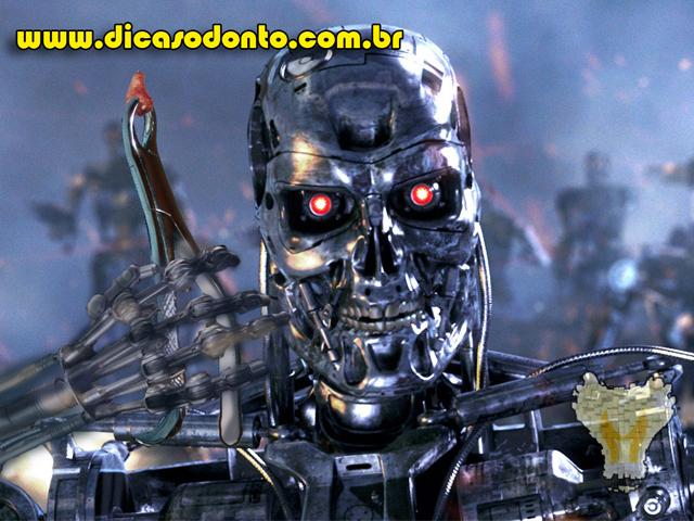 Terminator Siso Dicas odonto