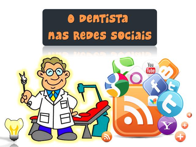 O Dentista nas Redes Sociais Foto Dicas Odonto