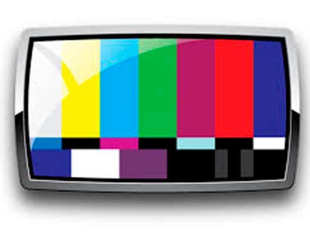 Resultado de imagem para tv fora do ar