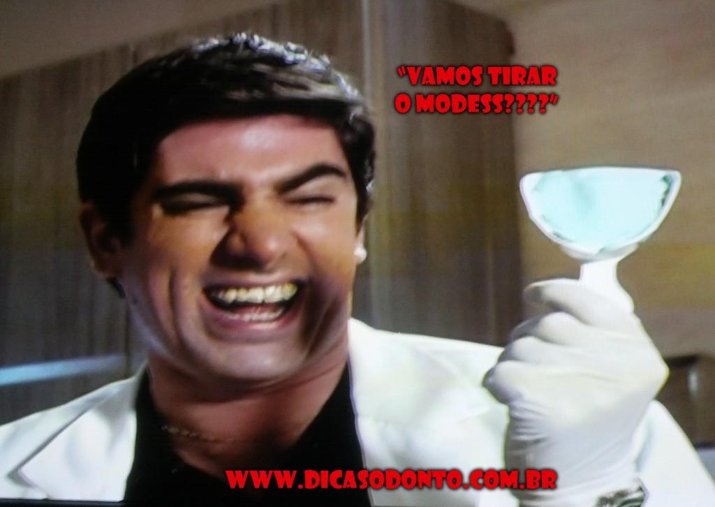 Dentista Mascarado 2 Dicas Odonto 2013
