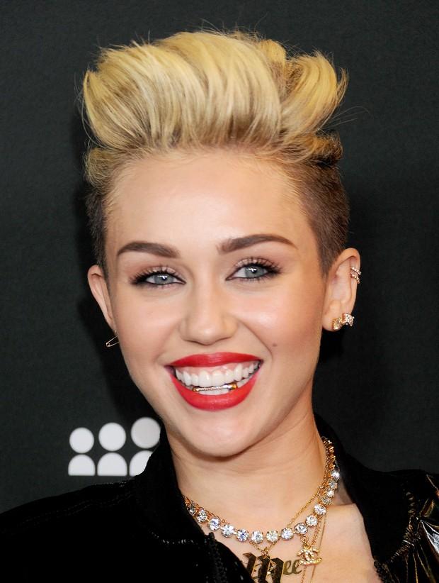 Miley Cirus Grill