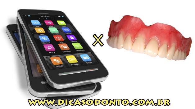 Dente x Smatphone